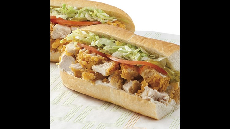 psa publix chicken tender subs are on sale
