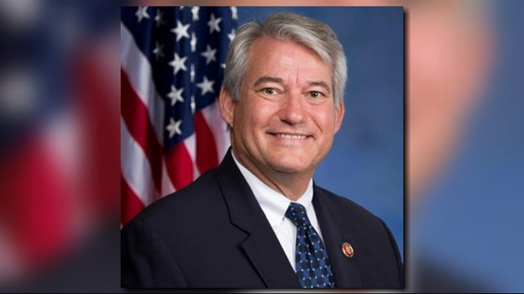Florida Rep. Dennis Ross Retiring After 8 Years