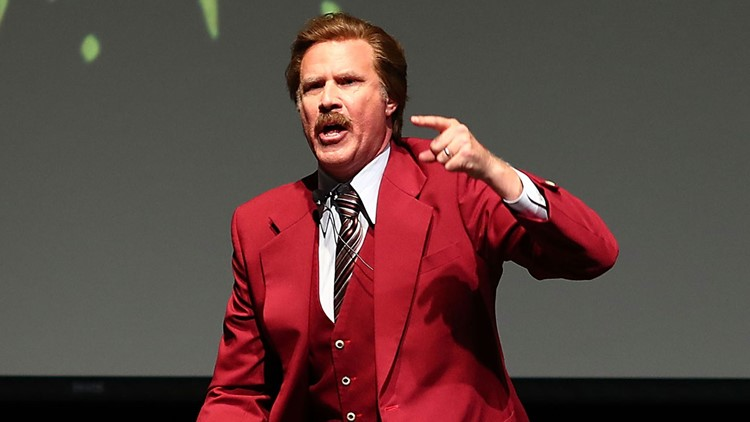 Will Ferrell rushed to hospital after flipping his SUV