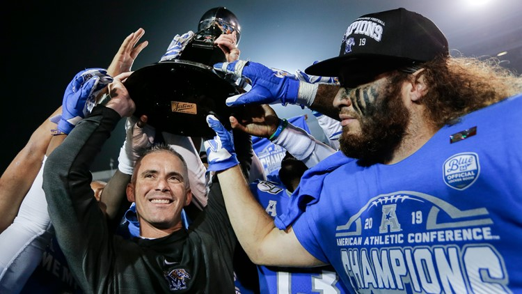 'Welcome to Florida State': Mike Norvell named new head football coach