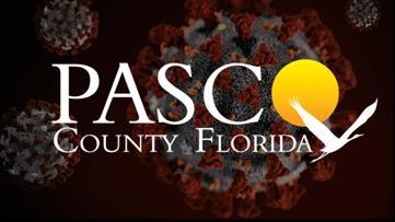 Pasco County declares state of emergency as coronavirus spreads around the US