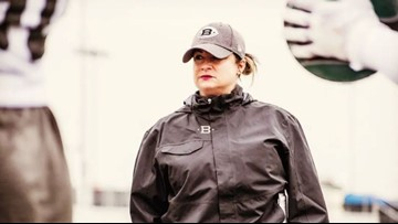 Bucs become first NFL team with 2 female coaches