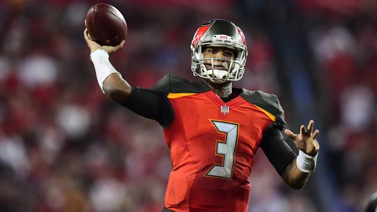 Tampa Bay Buccaneers pick up Jameis Winston's fifth-year option