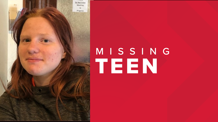 Have you seen Lyndsey? Citrus County deputies search for missing teen