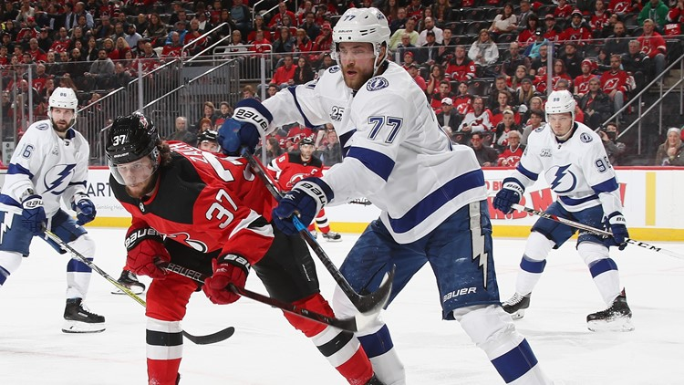 Game 4 preview: Lightning looking to go up big on the Devils
