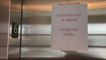 Luxury St. Pete apartment missed deadline on code enforcement violations exposed by 10Investigates