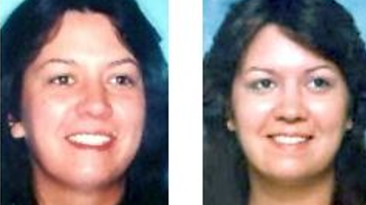 The Missing: Gail Ann Russell checked on a tap on the window, she hasn't been seen since