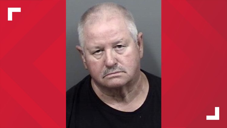 Sheriff: Man arrested for molesting juvenile is 'textbook example of a predator'