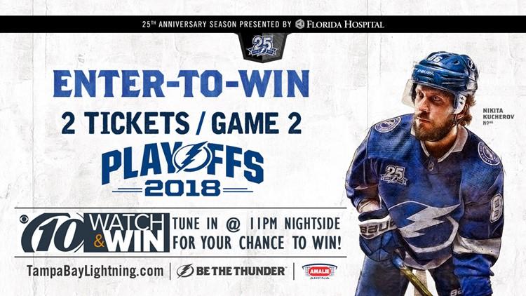 win lightning playoff tickets