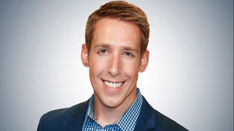 Josh Sidorowicz