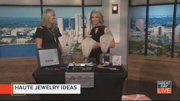 Haute Jewelry Ideas