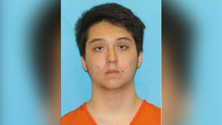 Arrested Plano Student Was Inspired by Islamic State: PD
