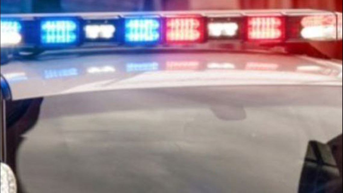 Motorcyclist dies in crash; other driver charged with DUI manslaughter, troopers say