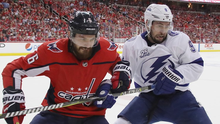 Tampa Bay Lightning vs. Washington Capitals  What you need to know ahead of Game  5 1b33eb7a5b8