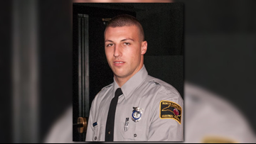 Remembering NC State Trooper Samuel Bullard