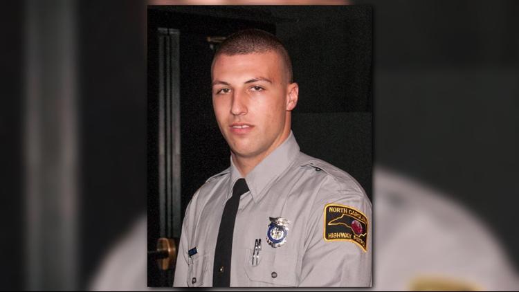 Remembering NC State Trooper Samuel Bullard