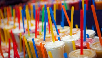 Florida bills try to stop cities from banning plastic straws