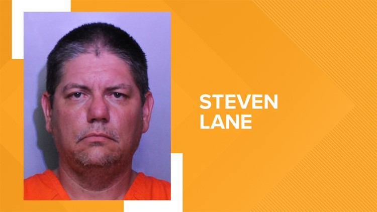 Polk County man arrested for sexual abuse on four boys