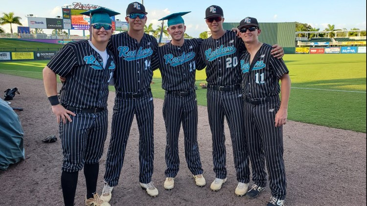 Plant City High School seniors skip graduation to play in baseball state title game