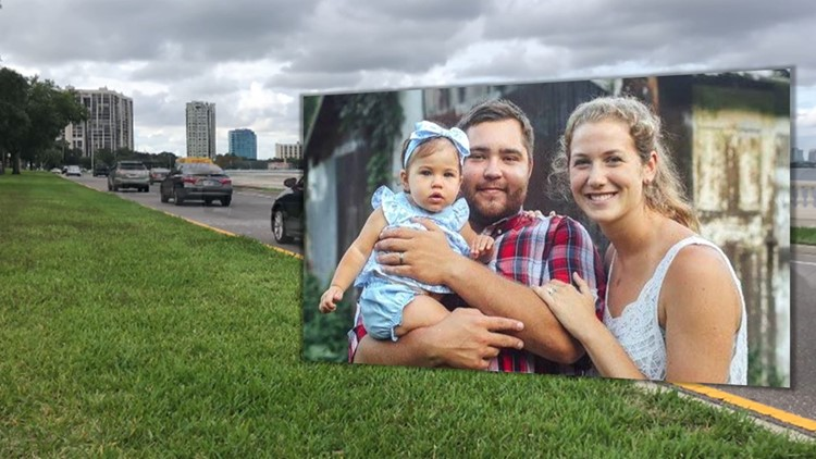 One year after deadly Bayshore crash, city continues to make changes for pedestrian safety