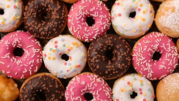 Celebrate National Doughnut Day with Tampa's best doughnut shops