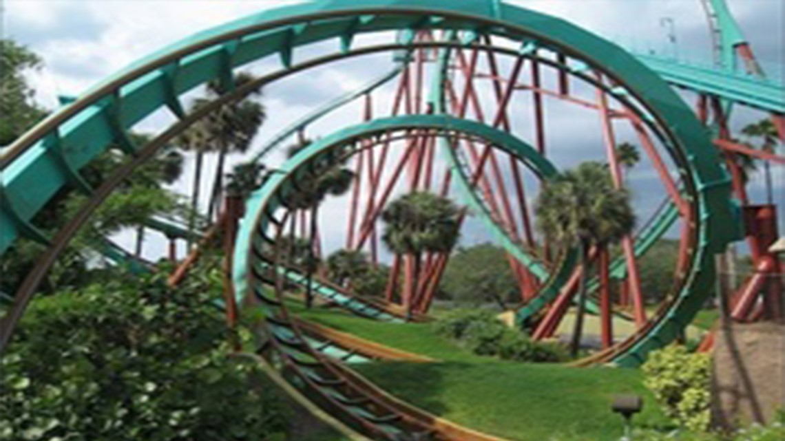 Image Result For  Busch Gardens Tickets