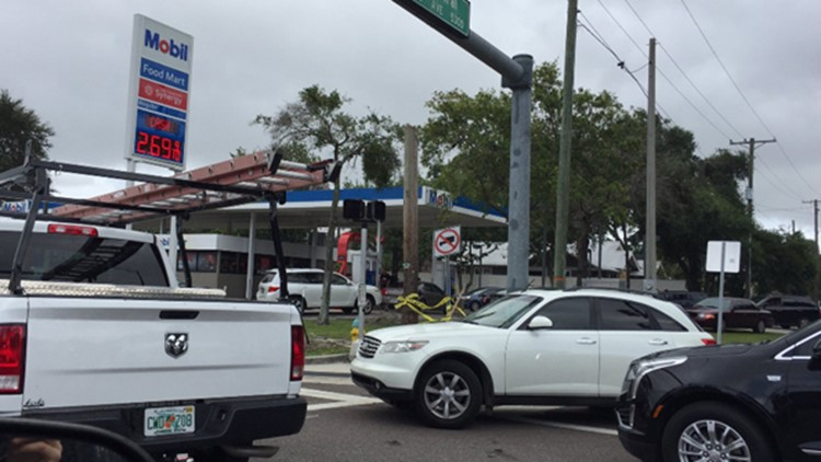 Hurricane season gas tips: How to deal with long lines, fuel shortages and generators