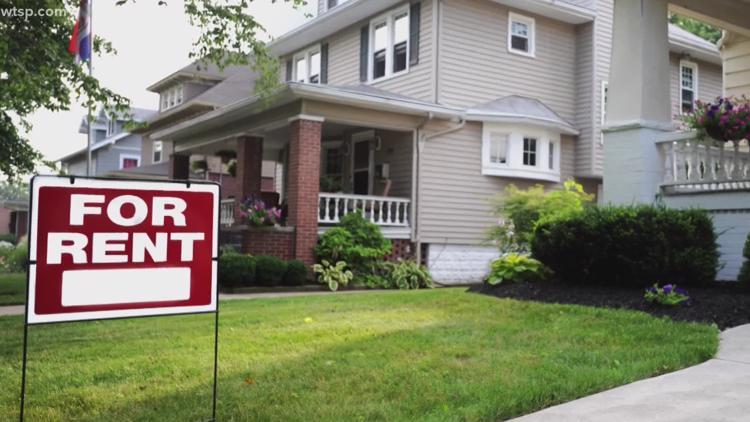 Polk County extending rental assistance program deadline