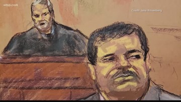 In the Know: 'El Chapo' sentenced to life