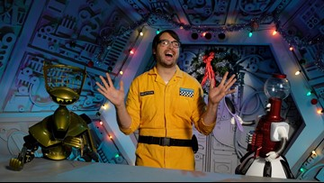 Mystery Science Theater 3000' live show coming to the Straz