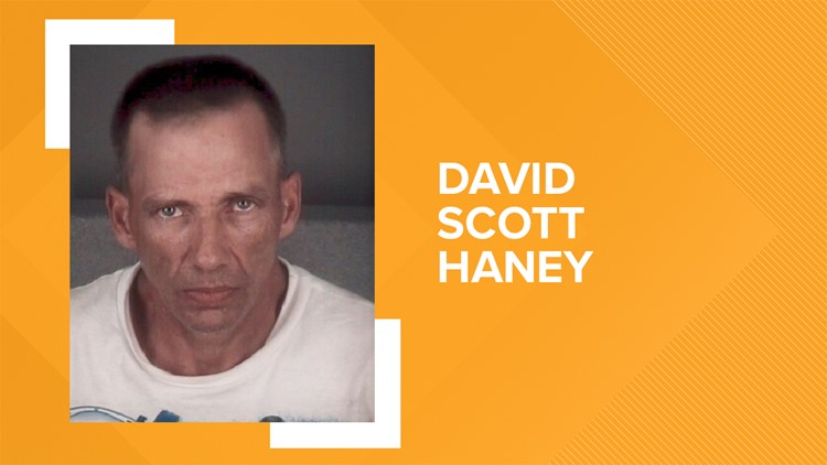 David Scott Haney