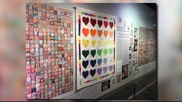 Orlando exhibit offers perspectives, tributes 2 years after Pulse shooting