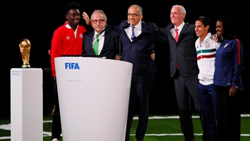 Here's why Tampa won't host World Cup matches in 2026