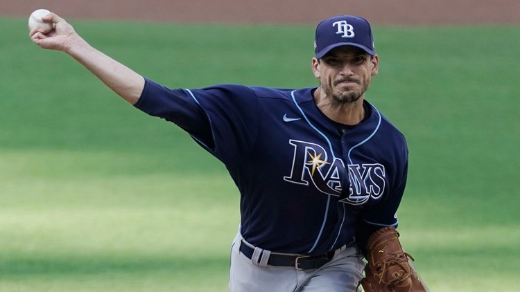 rays pitcher charlie morton leaving for the braves wtsp com rays pitcher charlie morton leaving for