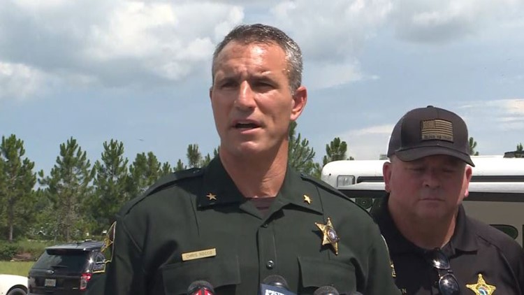 Federal judge rejects sheriff's office's attempt to dismiss lawsuit challenging 'predictive policing' program