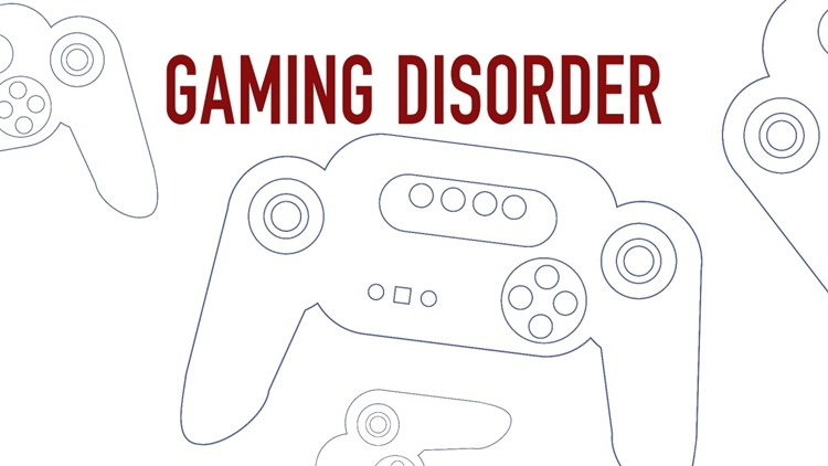 "The World Health Organization's International Classification of Diseases manual now includes ""gaming disorder"" for those addicted to playing video games."