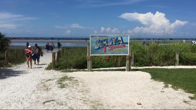 Controversial Siesta Key development wins commissioners' approval