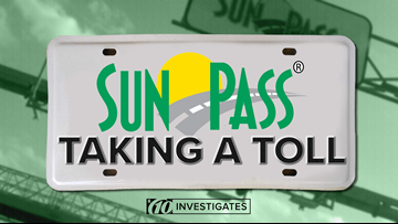 Timeline: Florida's SunPass problems