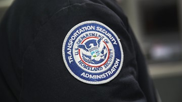 TSA takes to Twitter to respond to nationwide 'sick out' reports