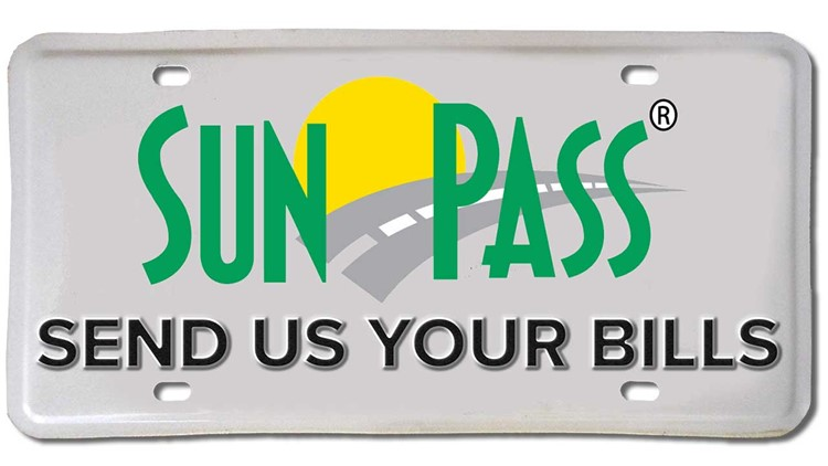 Timeline: Florida's SunPass problems | wtsp com