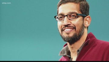 Business Blast powered by Cheddar: Google CEO to appear before House Judiciary Committee