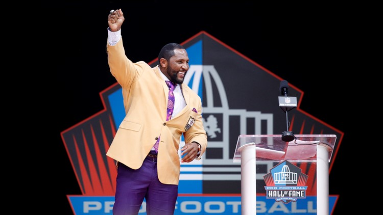 Ray Lewis is coming home to Polk County in late August.