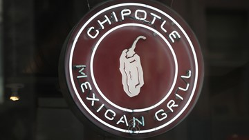Chipotle may rehire manager who wouldn't serve black men, reportedly with history of not paying