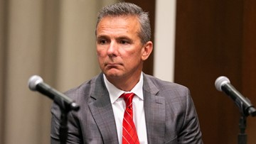 Ohio State coach Urban Meyer to retire after Rose Bowl game