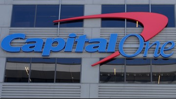 Who, what was affected by Capital One data breach