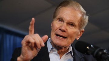Nelson files suit to extend recount deadlines in all Florida counties