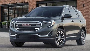 GM issues separate recalls for power steering and brake