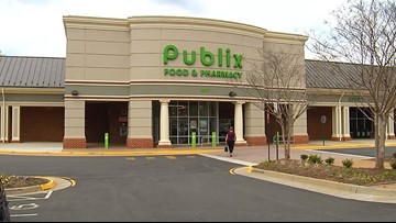 Publix launches contactless payment option at registers to limit spread of COVID-19