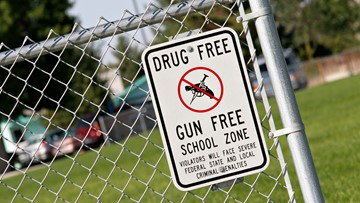 Pasco County Schools implements new safety procedures for football, basketball games