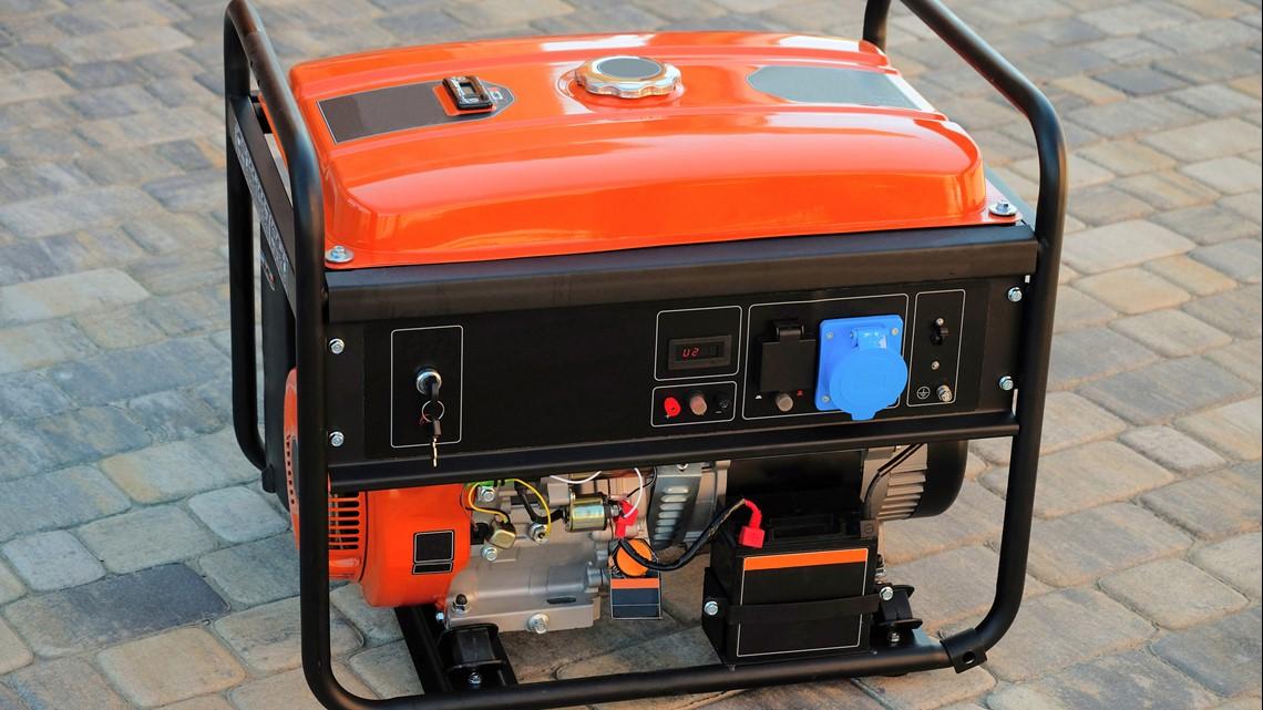 Preparing for hurricane season: How to choose the right generator